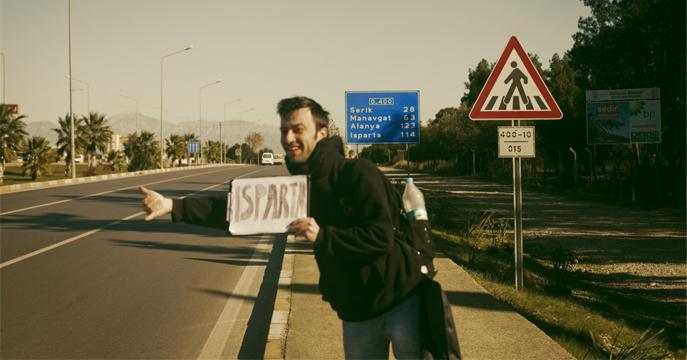 Antalya'dan İstanbul'a Bir Otostop Yolculuğu