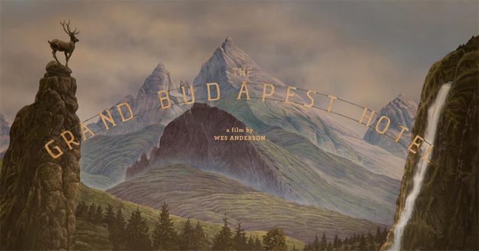 """""""The Grand Budapest Hotel"""" Filminden İki Yeni Klip Yayınlandı!"""