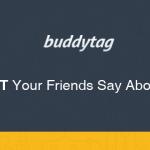 Buddytag.me