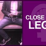 Close Your Legs!