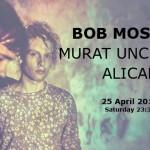 Bob Moses (Live) @Indigo on April 25